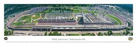 100th Anniversary Indianapolis 500 web